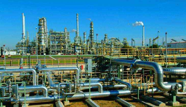 oil-refinery-project