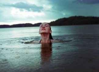sea-swimmer