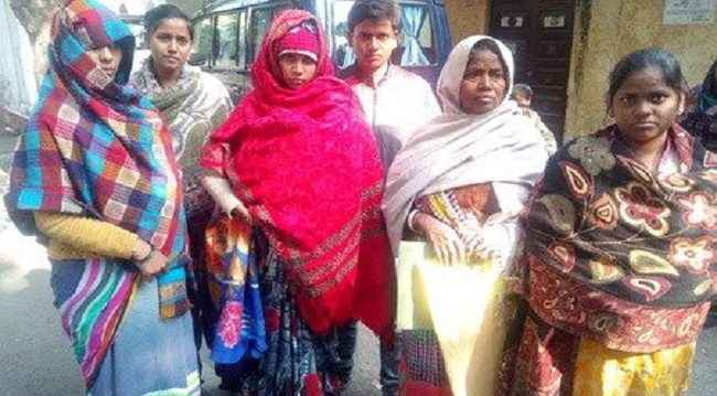 Maherghar scheme is effective in preventing maternal death in tribal areas