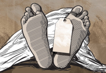 Man gets after he was declared dead doctor in Uttar Pradesh
