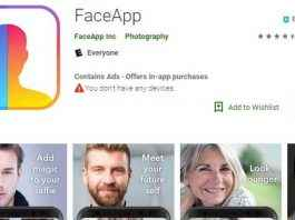 All your friends are posting aging selfies with FaceApp – a Russian app that's raising privacy concerns