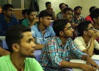 Indian students tend to give fun reasons for not doing homework