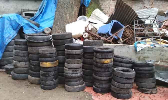 BMC Tire