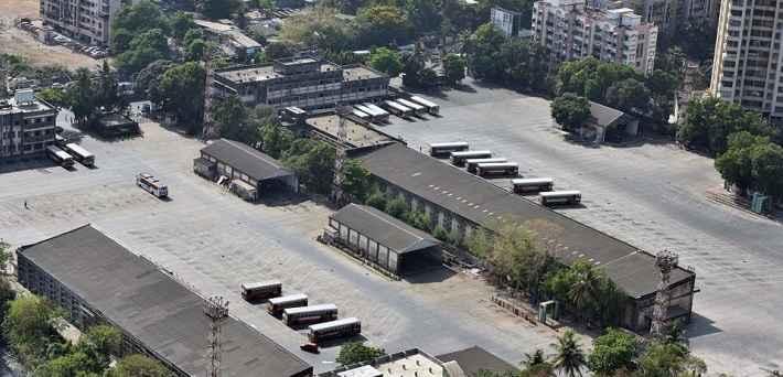 Best Depot Parking
