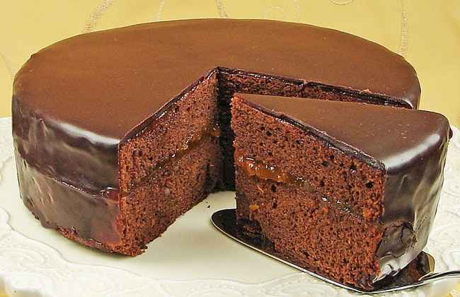 chocolate cake recipe in marathi