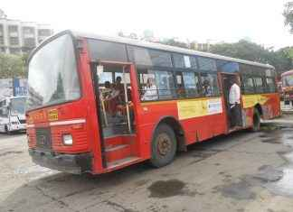 Kalyan-Dombivali Municipal Corporation's transport service in ruins; Only 25 buses in running condition