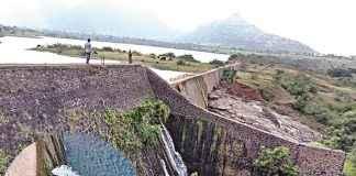 Kalwan Otur Dam
