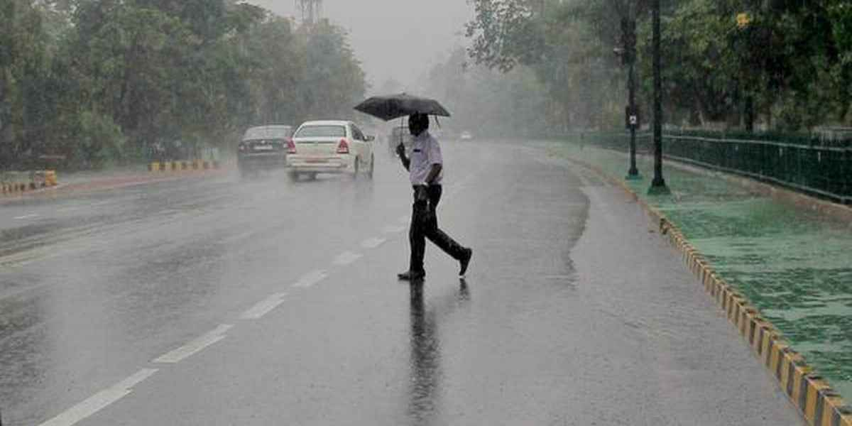 Heavy rain in ratnagiri expected till 2nd august