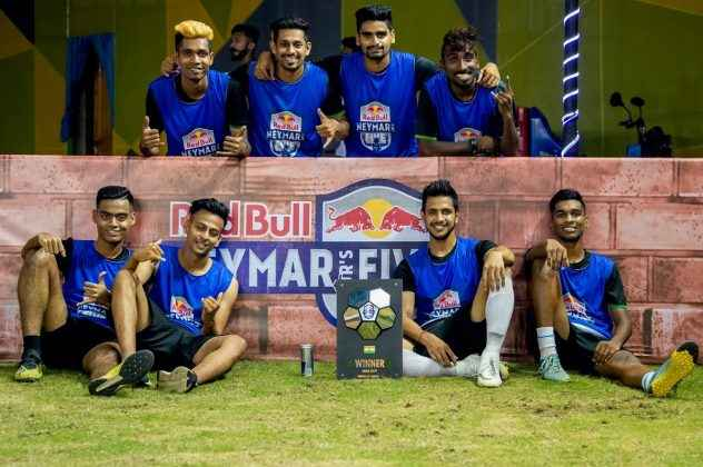 National Champions Kalina Rangers Mumbai