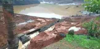 Tiware Dam