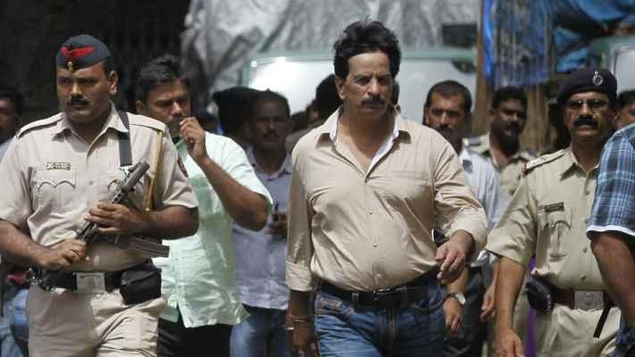 encounter specialist Pradeep Sharma