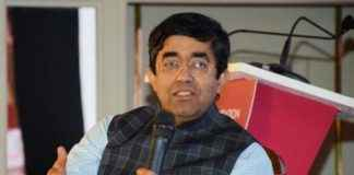 bmc commissioner praveen pardeshi personal assistant ramesh pawar transfer