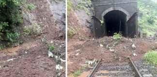 railway slide