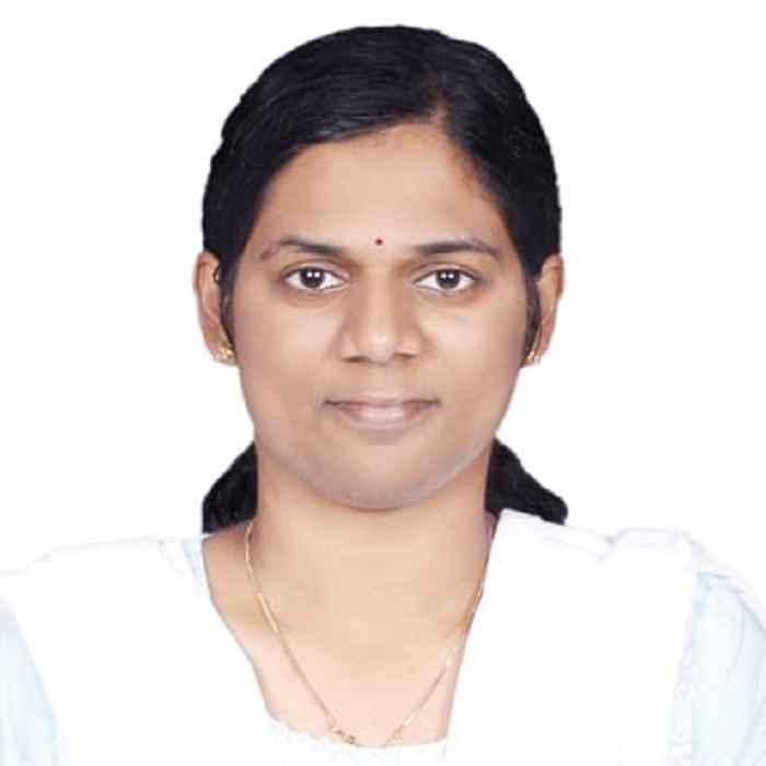 S. Bhuvneshwari_CEO ZP NASHIK