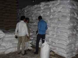 Shahapur Ration Rice Scam