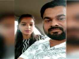 bareilly bjp mla rajesh mishra daughter viral video says she has life threat from her family