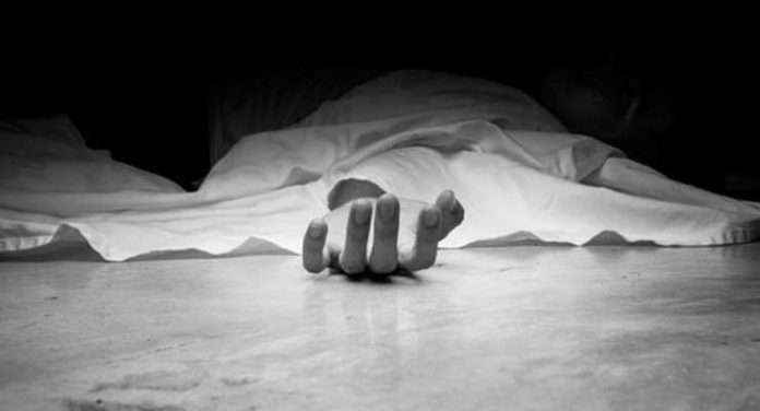 man dies of suffocation in bathroom with gas geyser in pune