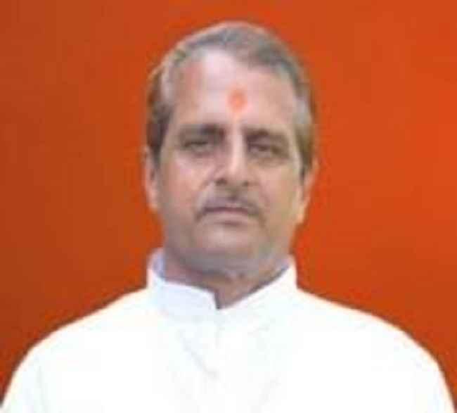 Govardhan mangilal sharma
