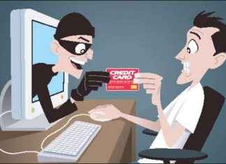 23 lakh 80 thousand fraud of builders in online transactions
