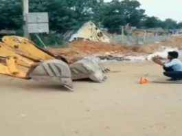 jcb ka nagin dance is new viral video after jcb ki khudai