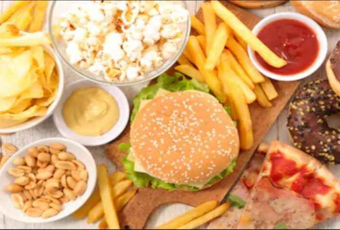 FDA send letter to school and colleges of Ahmednagar to ban on junk food