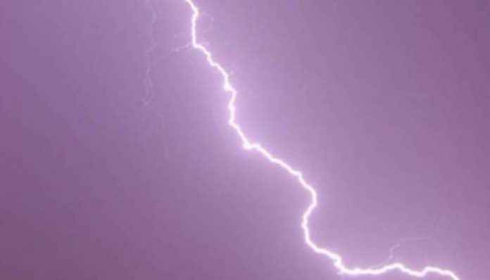 five dead and two injured after lightning strike in akola and amravati