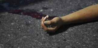 The man murder of his wife for three hundred rupees in beed