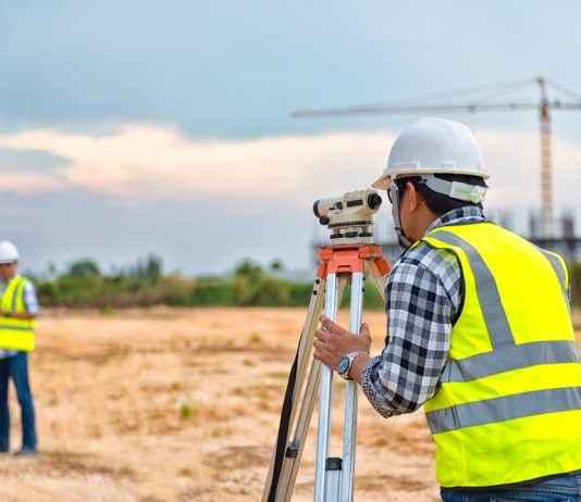 topographical+surveyors+Edmond