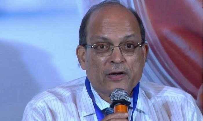 dr kailash sharma
