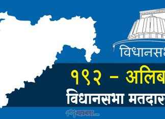 Alibag assembly constituency