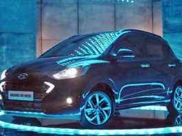 hyundai new car grand i10 nios will launched in the Indian market