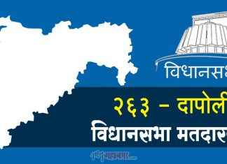 Dapoli assembly constituency
