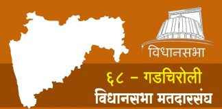 gadchiroli assembly constituency