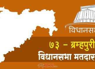 bramhapuri assembly constituency