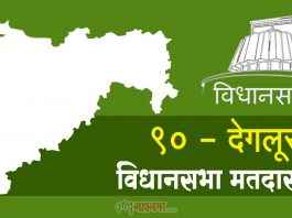 deglur south assembly constituency