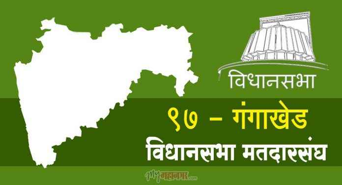 gangakhed assembly constituency