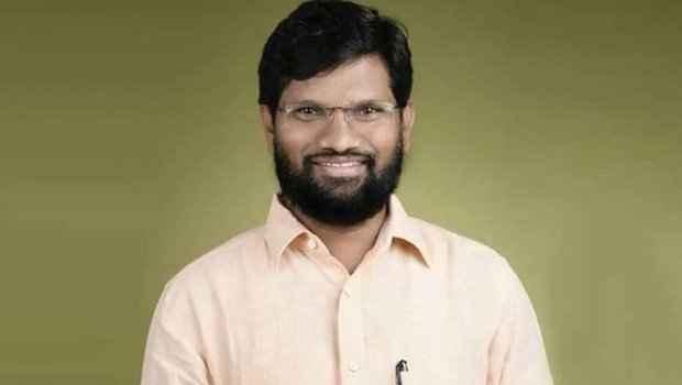 Arni MLA Raju Todsam
