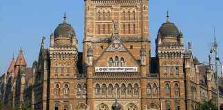 bmc will change water supply pipeline on link road