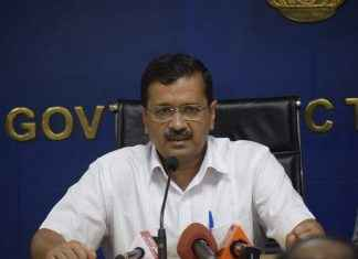 kejriwal government free wifi and internet decision in press conference