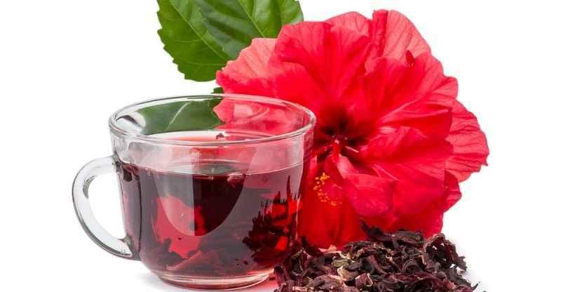 Hibiscus_Tea