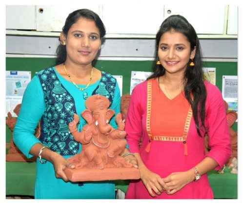 Ganpati Goes Green: Celebrating Ganesh Chaturthi The Eco-Friendly Way