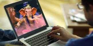online registration start for permission of ganpati mandals in Mumbai