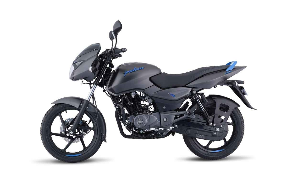 bajaj pulsar 125 neon launched in india priced at ₹ 64,000