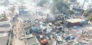 Scrap Market Nashik