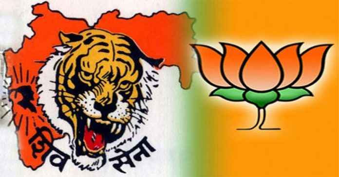 bjp will face shivsena in kdmc of standing committee chair election
