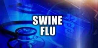 aged man dies of swine flu in Ulhasnagar