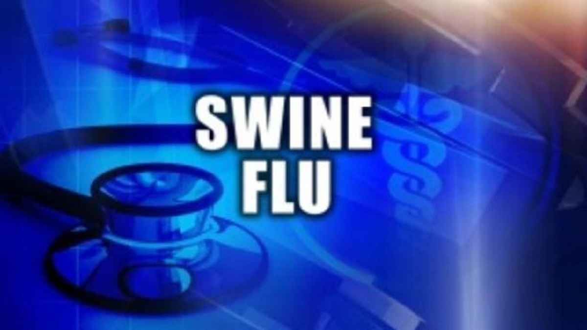 aged man dies of swine flu in Ulhasnagar