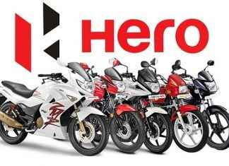 hero motocorp starts new service for two wheelers