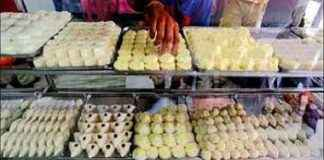 Sweets sold at the openly are obligated to have an expiry date