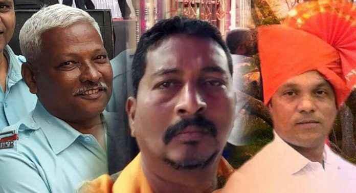 kalyan martyr fire brigade jawans